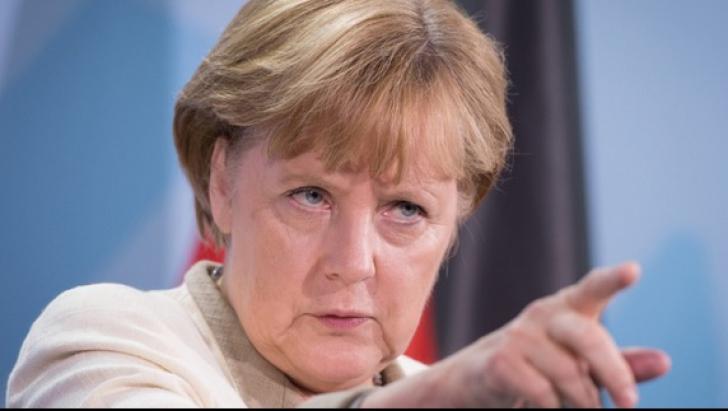 Avertismentul transmis de Angela Merkel către turcii din Germania: Este esențial să nu fie aduse...