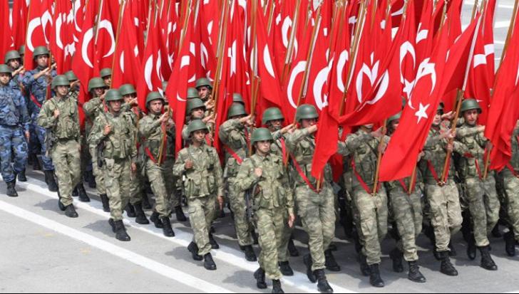 Decizie crucială a regimului Erdogan la două săptămâni după lovitura de stat