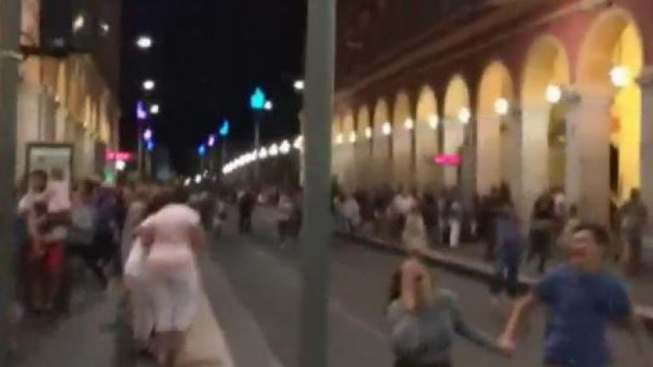 Atentat la Nisa de Ziua Franței. Cel puțin 84 de morţi. Patru persoane au fost reţinute