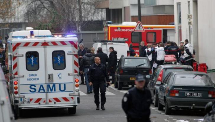 Alertă în Franța! Doi suspecţi de terorism au fost arestaţi într-un tren