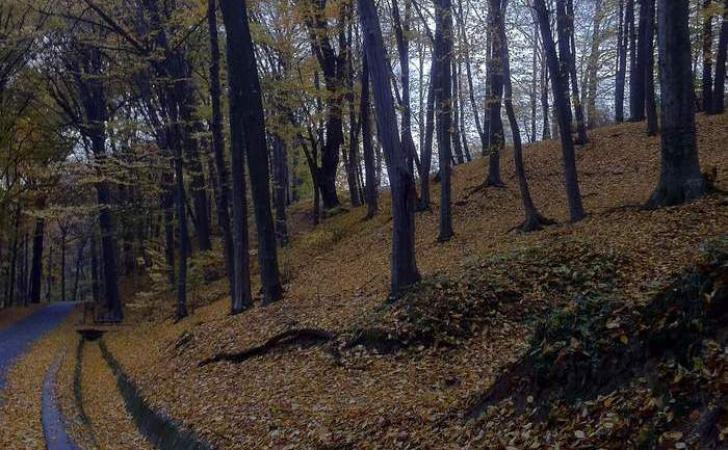8 locuri bântuite din România. Te sperii când le vezi