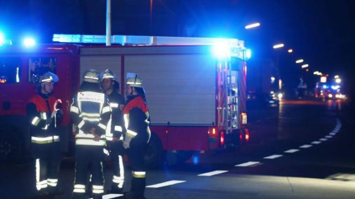 Atentat cu toporul într-un tren din Bavaria. Un afgan de 17 ani a rănit 18 persoane. Agresorul, ucis