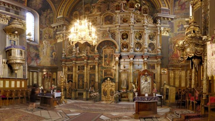 Calendarul ortodox. Ce se sărbătoreşte astăzi