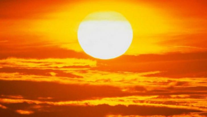 WEEKEND DE FOC! Se vor înregistra temperaturi extrem de ridicate