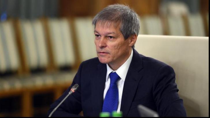 Cioloș: Drumul către debirocratizare nu este simplu și trebuie parcurs în mod hotărât