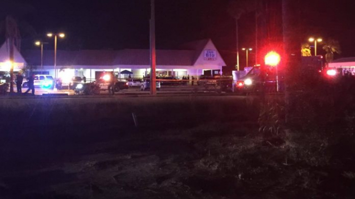 Atac armat în Florida: 17 persoane împușcate, cel puțin 2 morți. Poliția a reținut 3 suspecți