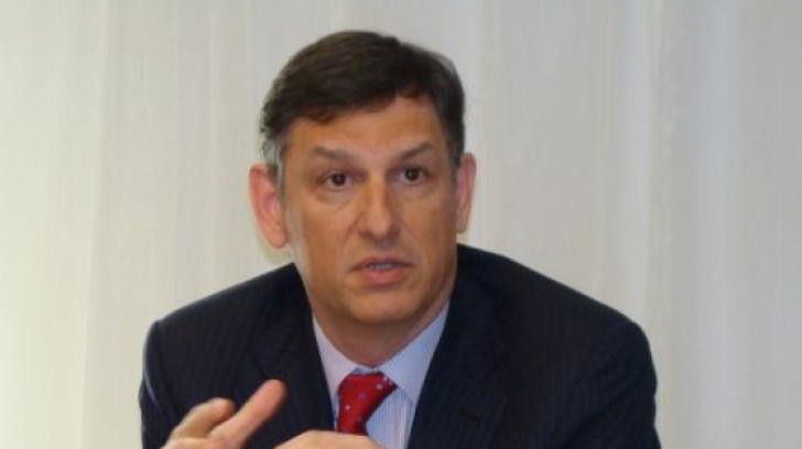 <p>Vicepremierul Costin Borc nu exclude varianta de a fi prim-ministru</p>