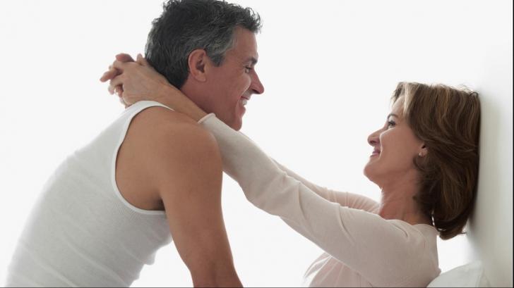 <p>Acest exercițiu simplu are efect mai puternic decât Viagra</p>