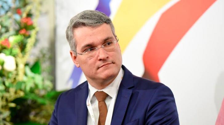 Ministrul Muncii, la DIICOT pentru discuţii cu procurorii, în dosarul orfelinatelor