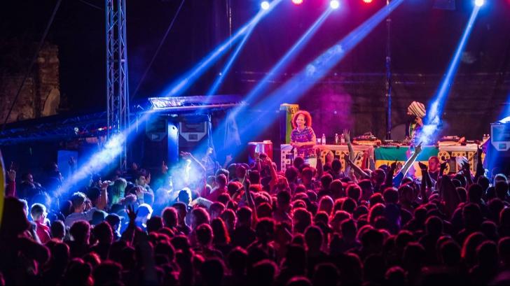 Mii de fani ai Electric Castle au donat pentru Cuminţenia Pământului
