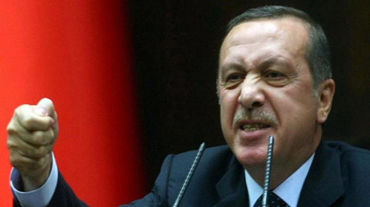 """Erdogan vrea """"sânge proaspăt"""" pentru armată. Ce a anunţat"""