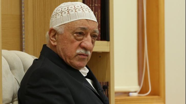 Cine este Fethullah Gulen, exilat în SUA