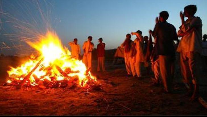 Ritual incinerare