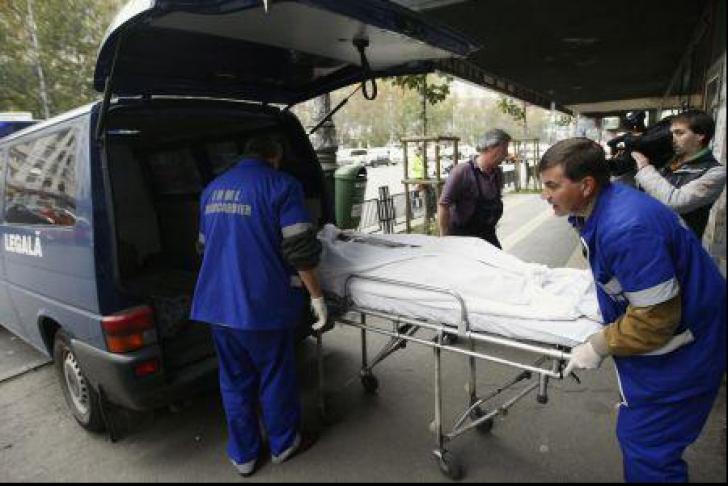 Descoperire şocantă la Constanța! Un bărbat, găsit mort în toaleta unui mall