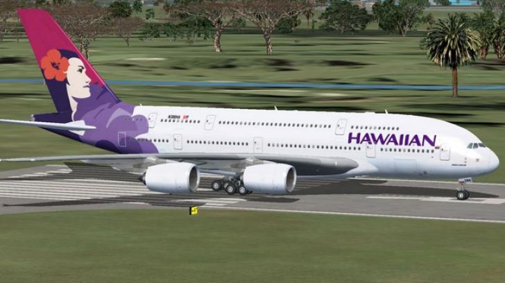 Aterizare de urgenţă la Tokyo: pneurile unui avion au explodat la aterizare