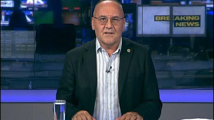 Hoandră, după ce PSD-ALDE l-au propus pe Grindeanu: E un pas către pace gestul lui Dragnea
