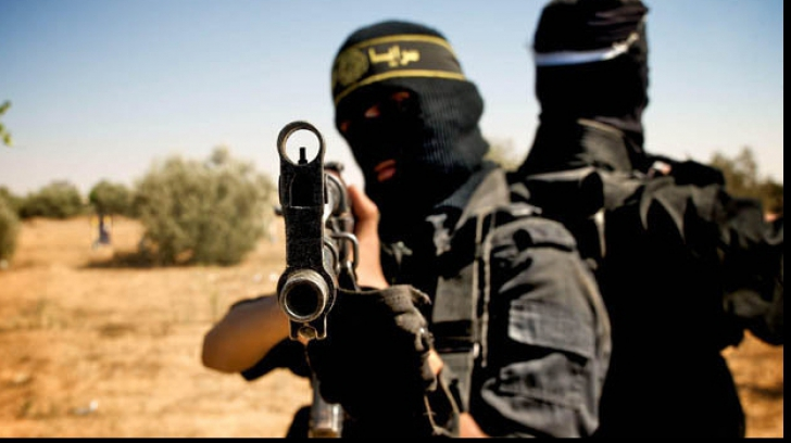 Atrocități ISIS