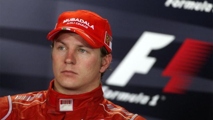Formula 1. Kimi Raikkonen a decis dacă va mai continua sau nu la Ferrari