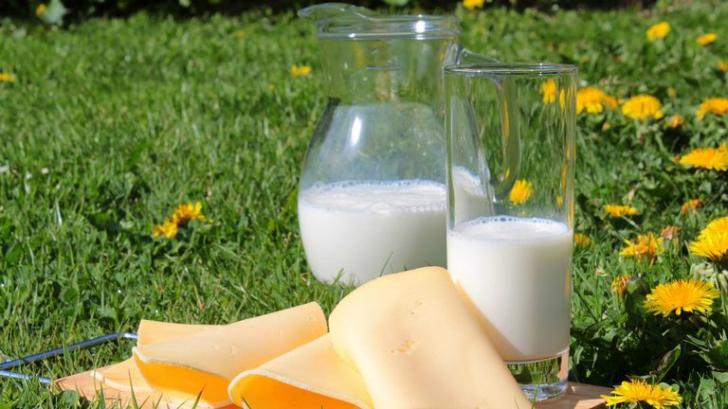 Ce se întâmplă cu corpul tău dacă renunți la produsele din lapte