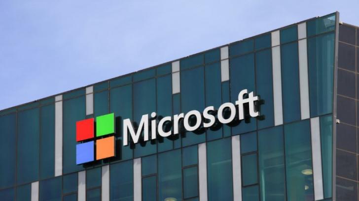 Disponibilizări masive la Microsoft! Câte posturi desfiinţează compania americană?