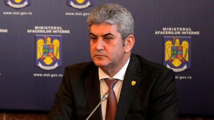 Reacţia lui Gabriel Oprea, după ce UNPR a fuzionat cu PMP