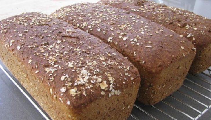 Tot ce trebuie să ştii despre Pâinea Ezekiel, sau pâinea lui Dumnezeu - Foto: ziaruldesanatate.ro