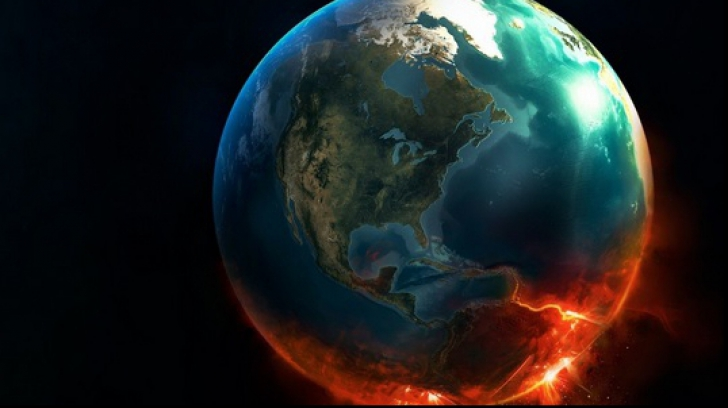 Oamenii de știință, în alertă! Pământul se încălzeşte într-un ritm fără precedent