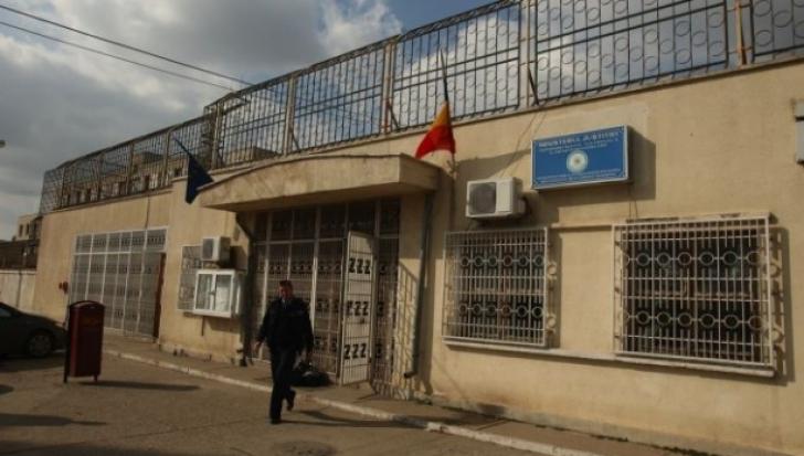 Doi deţinuţi din penitenciarul Rahova, scrisoare deschisă către Parlament, Guvern şi Preşedinţie