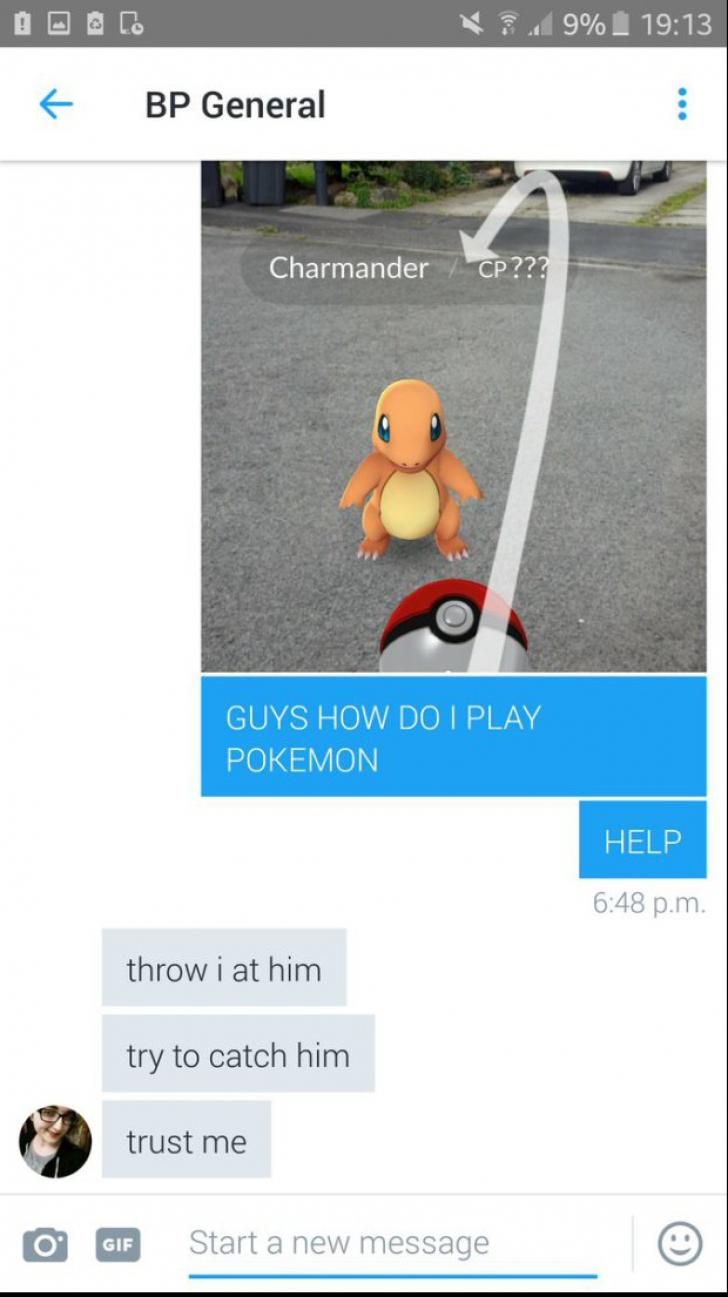 """S-a jucat """"Pokemon Go"""", jocul care a înnebunit lumea. Ce a urmat? Dramatic"""