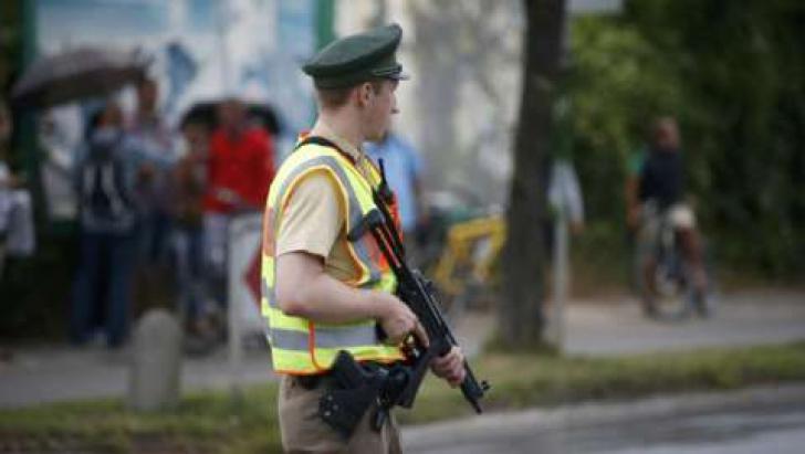 Poliţia din Munchen face apel la populaţie: Mesaj important! NU...