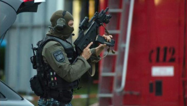 Polițisti Germania