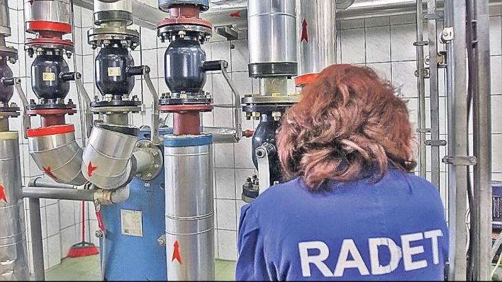<p>RADET intră în insolvenţă. Cererea regiei a fost admisă de Tribunalul Bucureşti</p>