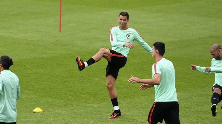 SEMIFINALE EURO 2016 LIVE SCORE. Portugalia-Ţara Galilor, o semifinală inedită