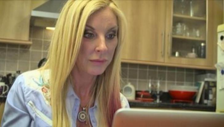 """A deschis calculatorul, dar ce a văzut a făcut-o să-şi anuleze nunta: """"Este inuman!"""""""