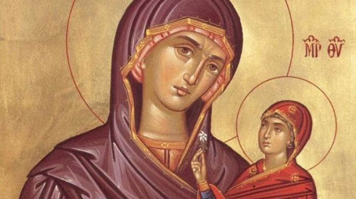 SĂRBĂTOARE 25 iulie: o mare Sfântă e prăznuită azi de ortodocşi. E cruce neagră!