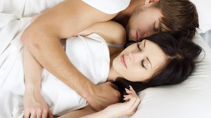 Somn după sex