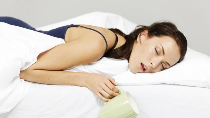 Modul în care dormi îţi arată de ce boli bei suferi. Mare atenţie!