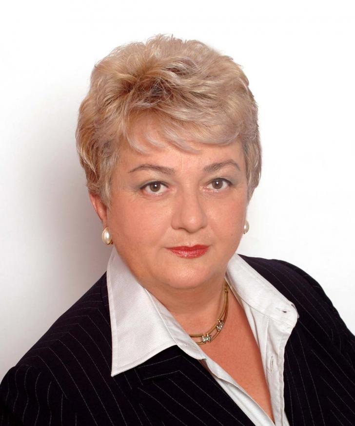 O deputată PSD a murit. Sonia Drăghici suferea de o boală gravă