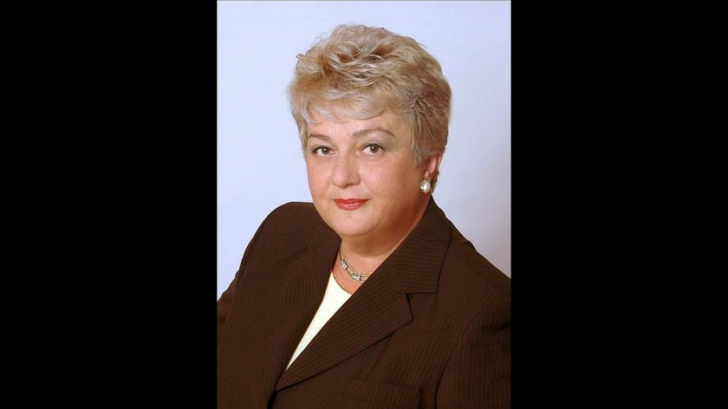 Deputata social-democrată Sonia Draghici a murit