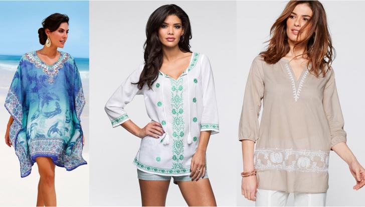 TOP 10 oferte la haine de damă pentru vară