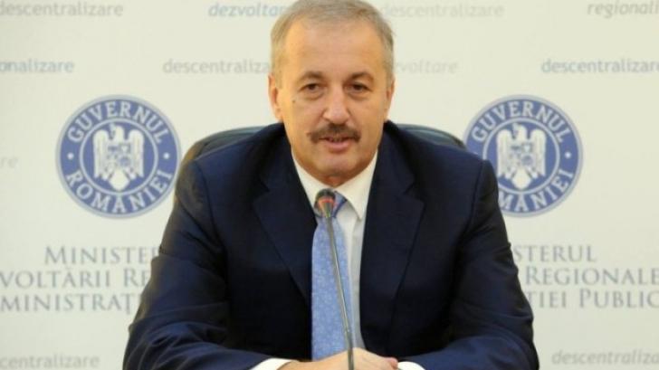 Vasile Dâncu: Presa are un rol foarte important şi trebuie sprijinită