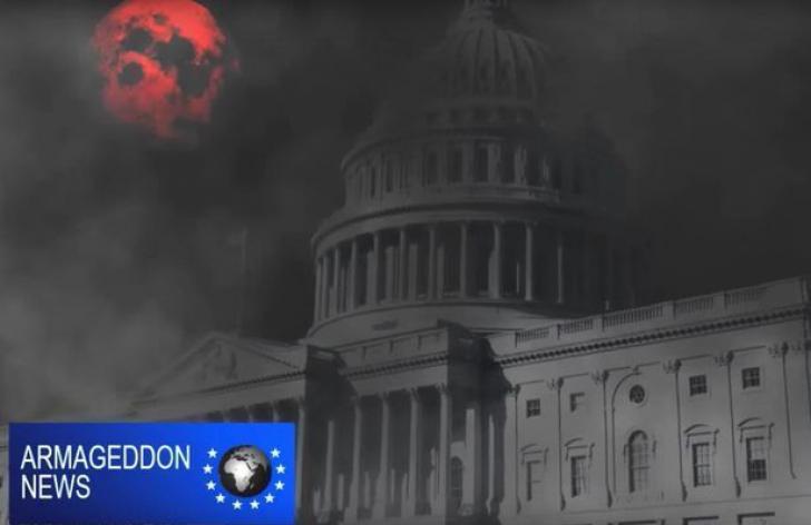 Avertisment sumbru: Apocalipsa, mai aproape decât se credea!
