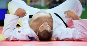 Daniel Natea, învins la Rio / Foto: Dorin Chiotea