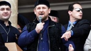 Legăturile dintre câştigătorul bronzului de la Rio, Saritov, şi temutul lider cecen Ramzan Kadîrov
