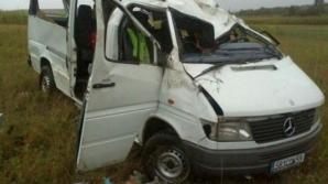 Starea românilor răniţi în accidentul din Puglia. Din cei 10 răniţi, trei au diagnostic rezervat