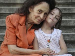 Cum arăta Adriana Iliescu, cea mai bătrână mamă din lume, ÎN TINEREŢE