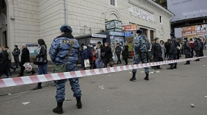 Atac armat în Moscova. Trei persoane au murit, iar alte două sunt rănite