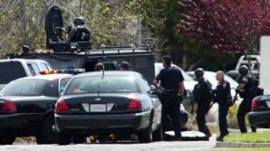 Şapte morţi şi zeci de răniţi după o serie de incidente armate în Chicago
