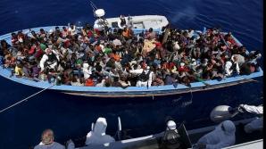 Refugiați Italia