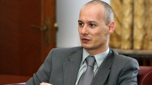 Bogdan Olteanu a demisionat din funcţia de viceguvernator al BNR